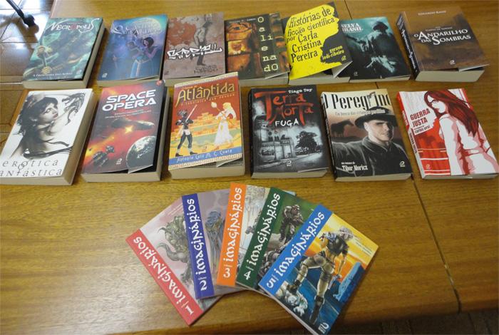 Livros da Editora Draco